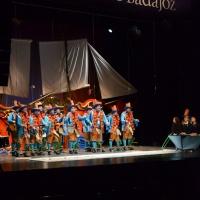Concurso de Murgas 2013 - Preliminares 31 de Enero - 4