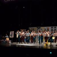 Concurso de Murgas 2013 - Preliminares 31 de Enero - 18