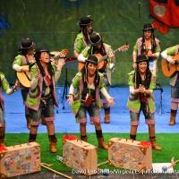 Concurso de Murgas 2013 - Preliminares 31 de Enero - 27