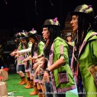 Concurso de Murgas 2013 - Preliminares 31 de Enero - 31