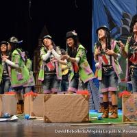 Concurso de Murgas 2013 - Preliminares 31 de Enero - 34