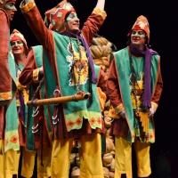 Concurso de Murgas 2013 - Preliminares 31 de Enero - 45