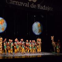 Concurso de Murgas 2013 - Preliminares 31 de Enero - 46
