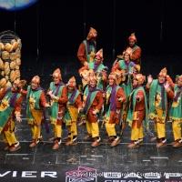 Concurso de Murgas 2013 - Preliminares 31 de Enero - 51