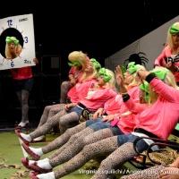 Concurso de Murgas 2013 - Preliminares 1 de Febrero - 0