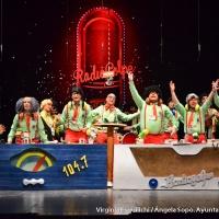 Concurso de Murgas 2013 - Preliminares 1 de Febrero - 5
