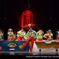 Concurso de Murgas 2013 - Preliminares 1 de Febrero - 6