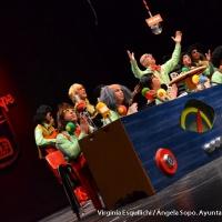 Concurso de Murgas 2013 - Preliminares 1 de Febrero - 8