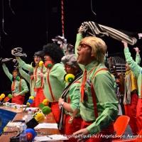 Concurso de Murgas 2013 - Preliminares 1 de Febrero - 9