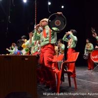 Concurso de Murgas 2013 - Preliminares 1 de Febrero - 10