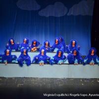 Concurso de Murgas 2013 - Preliminares 1 de Febrero - 17