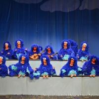 Concurso de Murgas 2013 - Preliminares 1 de Febrero - 18