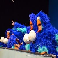 Concurso de Murgas 2013 - Preliminares 1 de Febrero - 22