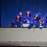 Concurso de Murgas 2013 - Preliminares 1 de Febrero - 26