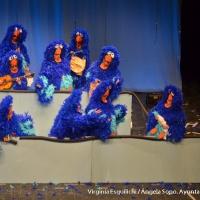 Concurso de Murgas 2013 - Preliminares 1 de Febrero - 27
