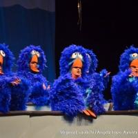 Concurso de Murgas 2013 - Preliminares 1 de Febrero - 29