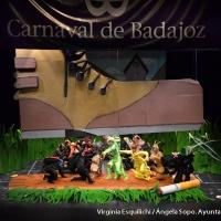 Concurso de Murgas 2013 - Preliminares 1 de Febrero - 41