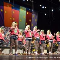 Concurso de Murgas 2013 - Preliminares 1 de Febrero - 43