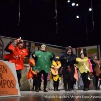 Concurso de Murgas 2013 - Preliminares 1 de Febrero - 4