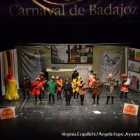 Concurso de Murgas 2013 - Preliminares 1 de Febrero - 7