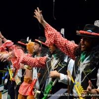 Concurso de Murgas 2013 - Preliminares 1 de Febrero - 23