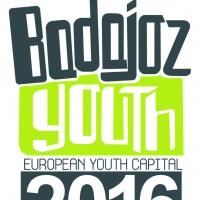 Logotipo Badajoz EYC 2016