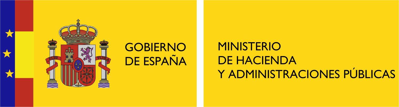 Ministerio de Hacienda y adm.Públicas