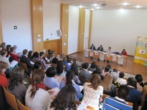 CONCLUSIONES JORNADA ORIENTADORES EDUCATIVOS Y LABORALES DE BADAJOZ