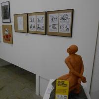 Exposición JABA Evora - Portugal - 8
