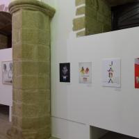 Exposición JABA Evora - Portugal - 16