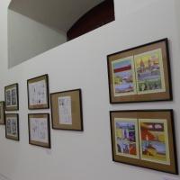 Exposición JABA Evora - Portugal - 22