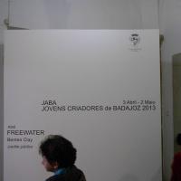 Exposición JABA Evora - Portugal - 23