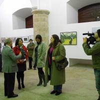Exposición JABA Evora - Portugal - 27