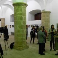 Exposición JABA Evora - Portugal - 29
