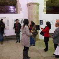 Exposición JABA Evora - Portugal - 30