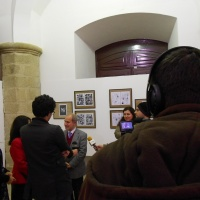 Exposición JABA Evora - Portugal - 33