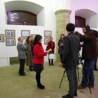Exposición JABA Evora - Portugal - 34