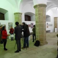 Exposición JABA Evora - Portugal - 35