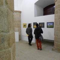 Exposición JABA Evora - Portugal - 37