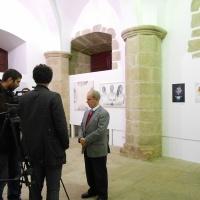 Exposición JABA Evora - Portugal - 38