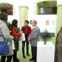 Exposición JABA Evora - Portugal - 40