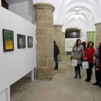 Exposición JABA Evora - Portugal - 42