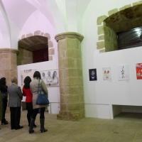 Exposición JABA Evora - Portugal - 45
