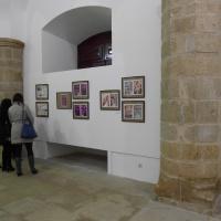Exposición JABA Evora - Portugal - 47