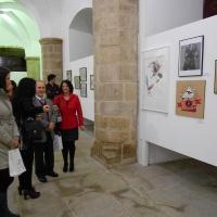 Exposición JABA Evora - Portugal - 48
