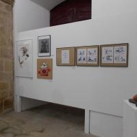 Exposición JABA Evora - Portugal - 49