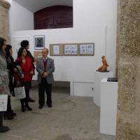 Exposición JABA Evora - Portugal - 50