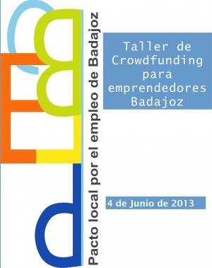 Taller Crowdfounding