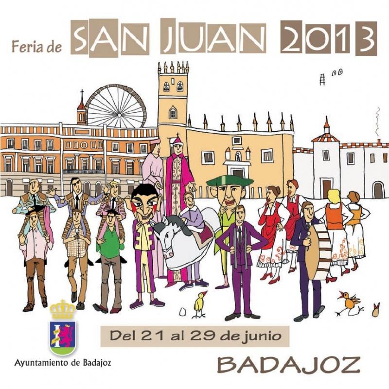Feria de San Juan 2013