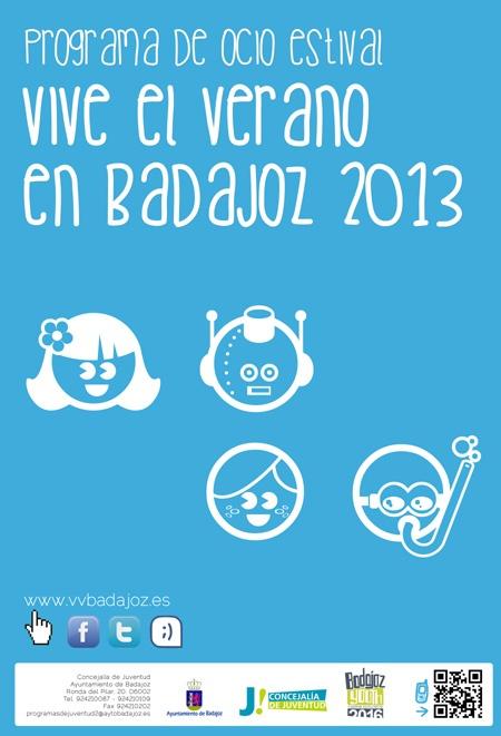 Vive el Verano en Badajoz 2013